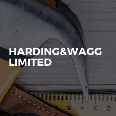 Harding&Wagg limited