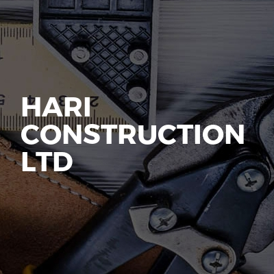 Hari construction ltd