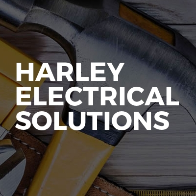 Harley Electrical Solutions