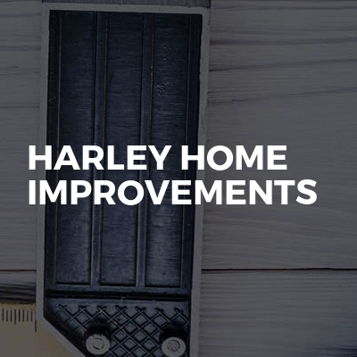 Harley Home Improvements