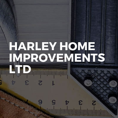 Harley Home Improvements Ltd