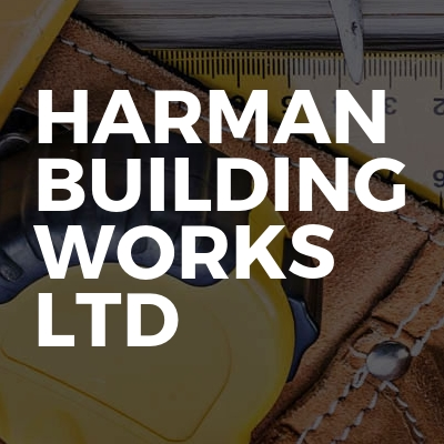 Harman building works ltd