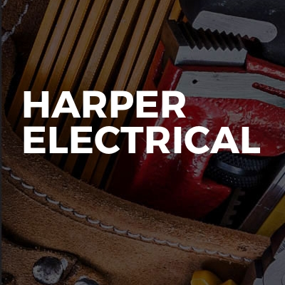 Harper Electrical
