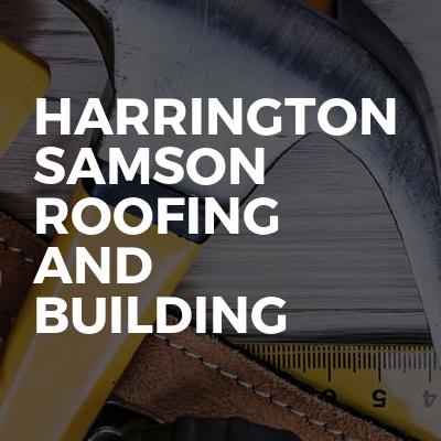 Harrington Samson roofing and building