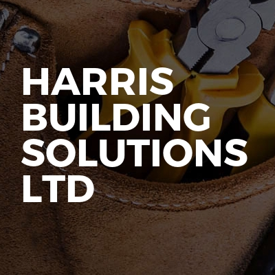 Harris Building Solutions Ltd
