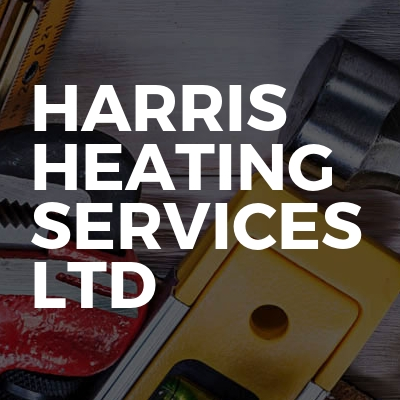 Harris heating services ltd