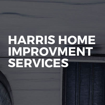harris home improvment services