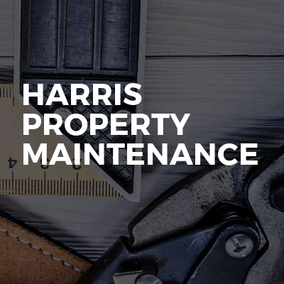 Harris Property Maintenance