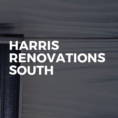 Harris Renovations South