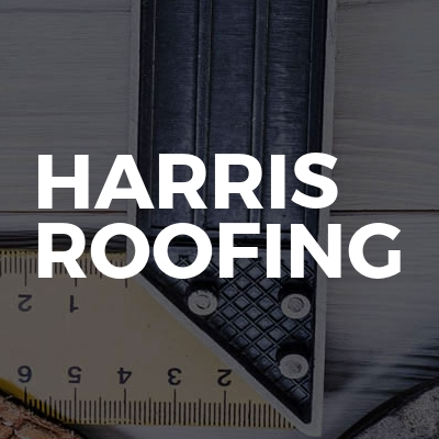 Harris roofing