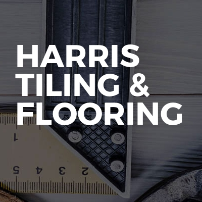 Harris Tiling & Flooring