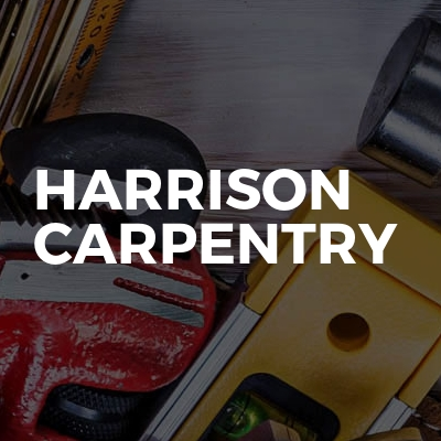 Harrison Carpentry