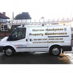 Harrow Handyman