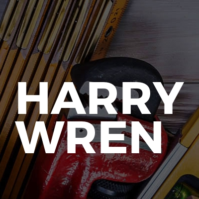 Harry Wren