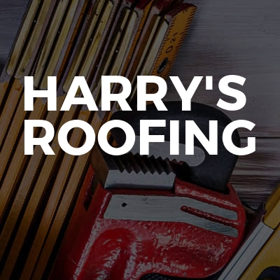 Harry's roofing