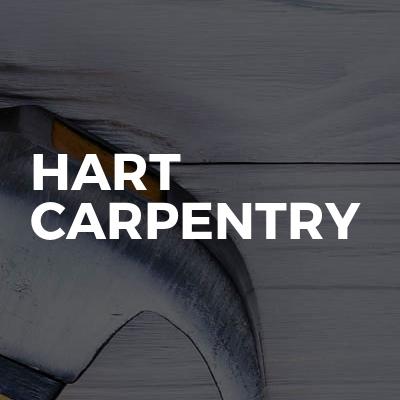 Hart Carpentry
