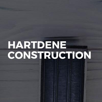 Hartdene Construction