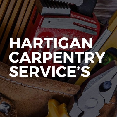 Hartigan carpentry service's