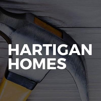 Hartigan Homes