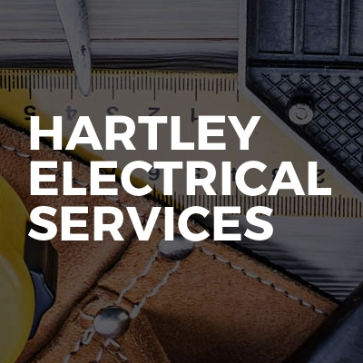 Hartley electrical services