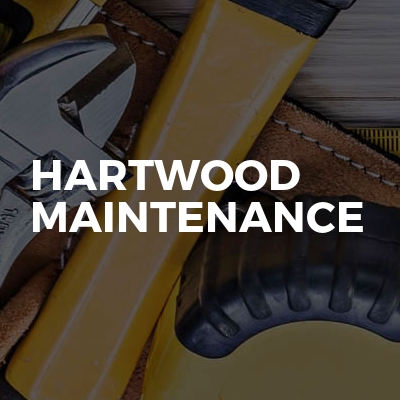 Hartwood Maintenance