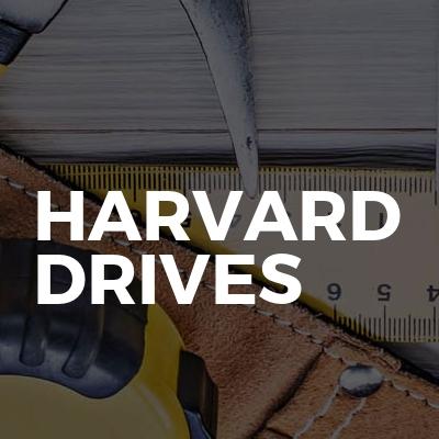 Harvard Drives