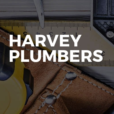 Harvey Plumbers