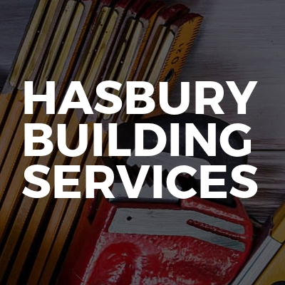 Hasbury building services