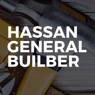 Hassan General builber