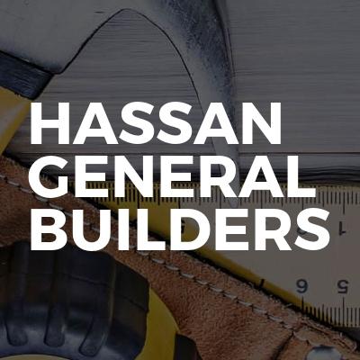 Hassan General Builders