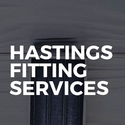 Hastings Fitting Services