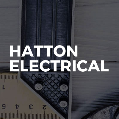Hatton Electrical