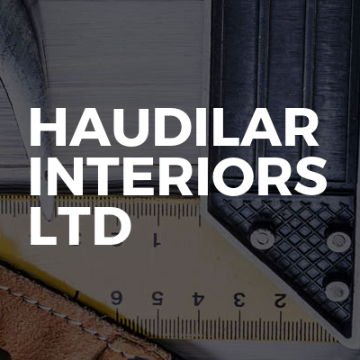 Haudilar Interiors Ltd