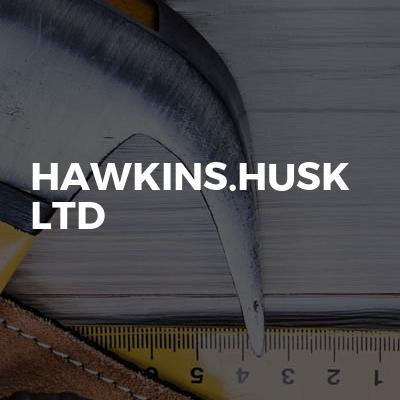 Hawkins.husk ltd