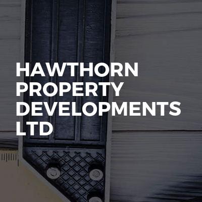 Hawthorn Property Developments Ltd