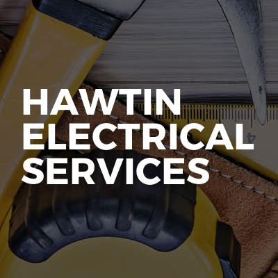 Hawtin electrical services