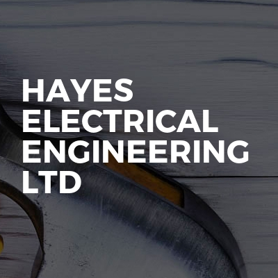 Hayes Electrical Engineering Ltd