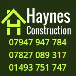 Haynes Construction Norfolk Ltd