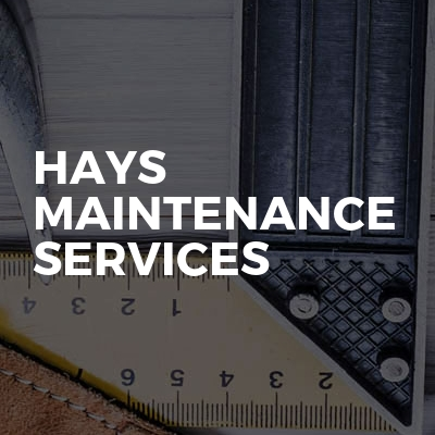 Hays Maintenance Services