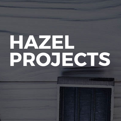 Hazel Projects