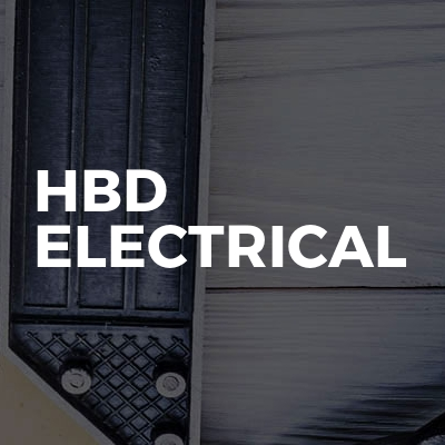 Hbd Electrical