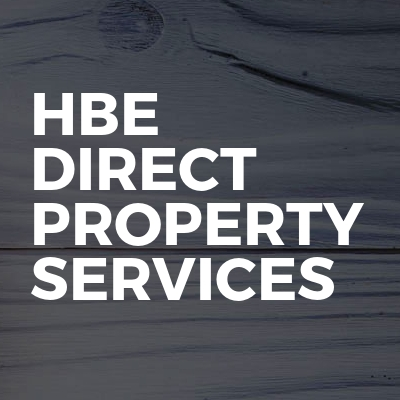 HBE Direct Property Services