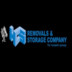 HCS Removals & Storage Company Ltd