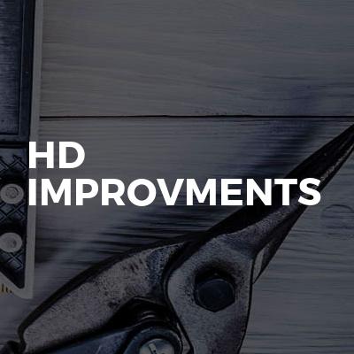 HD Improvments