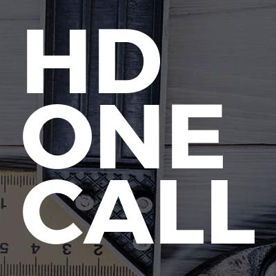 Hd one call