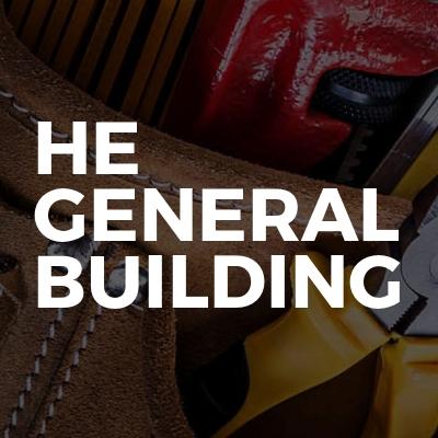 Gw General Building