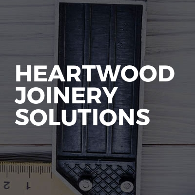Heartwood Joinery Solutions