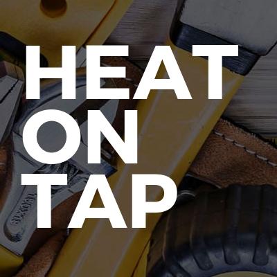 Heat on Tap
