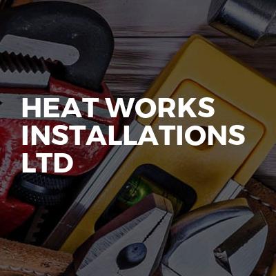 Heat Works Installations Ltd