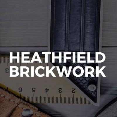 heathfield brickwork